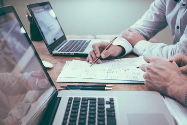 Стартует информационно-разъяснительная кампания по пенсионной грамотности для молодежи. Фото: pixabay.com