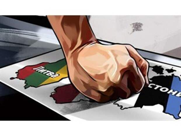 """""""Терпению конец"""": Смелое решение РФ, которое сильно ухудшило экономику стран Прибалтики"""