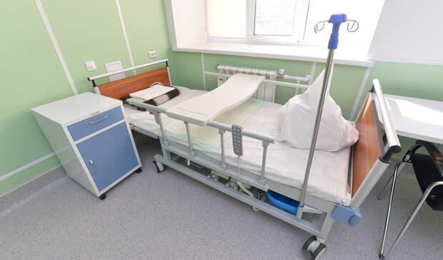 Пандемия в Оренбуржье: за последние сутки от COVID-19 скончались еще три человека
