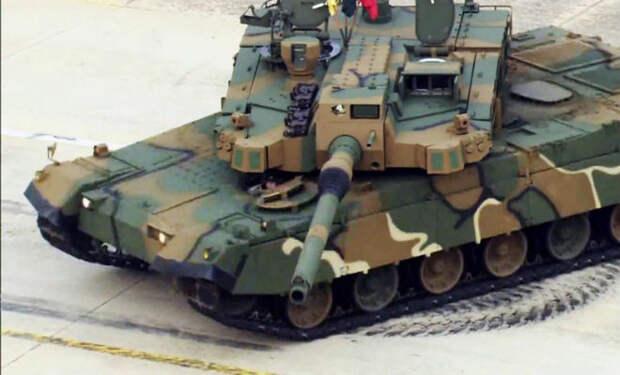 5 самых дорогих танков: они разорят большинство армий мира