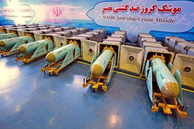 Вендетта состоялась: Иран выполнил страшное обещание
