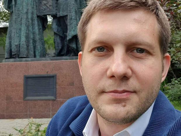 Борис Корчевников рассказал о счастье «жить и умереть в России»