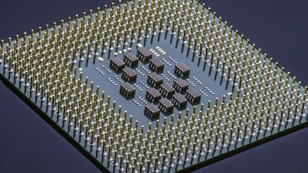 Тайваньская компания MediaTek выпустит первый в мире чип по новому техпроцессу