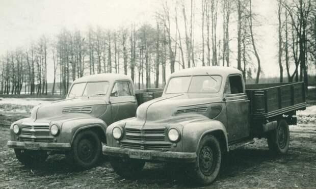 Малоизвестный УАЗ-300. Каким мог стать первый «Уазик»