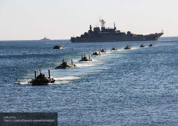 «Утонут после первого же пуска ракеты»: Литовкин посмеялся над «москитным флотом» Украины