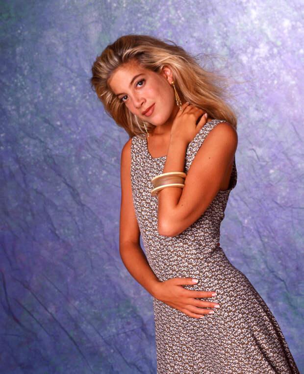 Как сложилась судьба красоток из сериала «Беверли-Хиллз 90210»