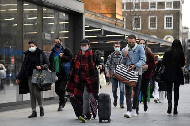 Кто желает уехать жить в Лондон? Александр Роджерс