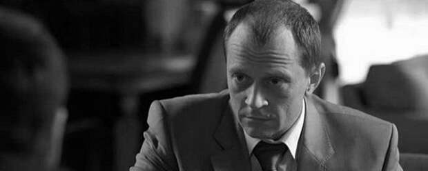 В Москве умер актер Дмитрий Гусев