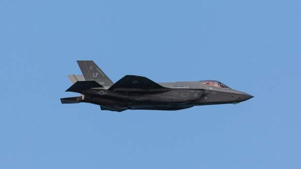 Американские аналитики рассказали, чем грозит России появление F-35 в Польше