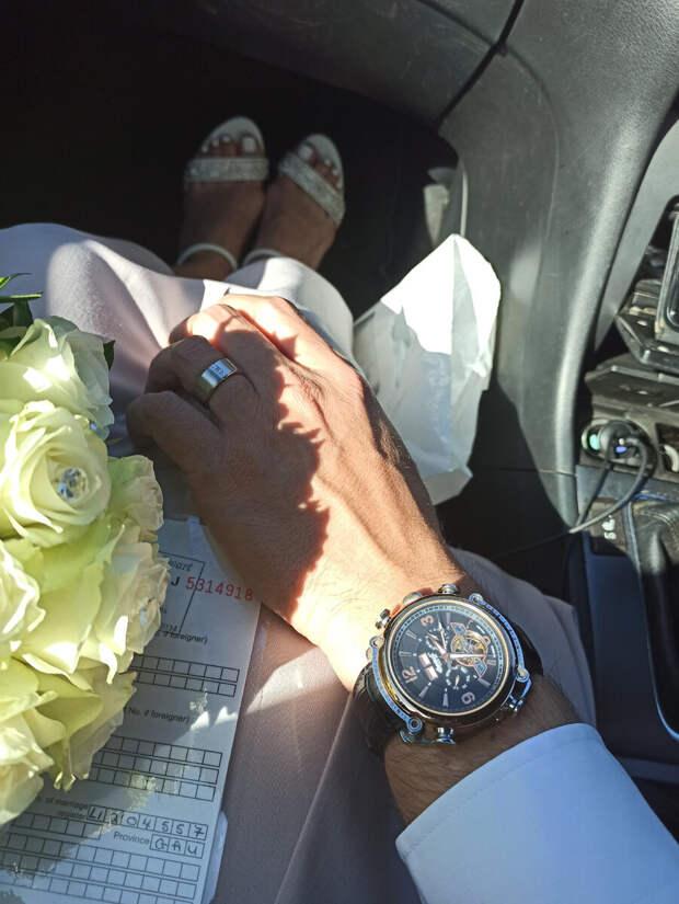 Сколько моей подруге стоило выйти замуж за заграничного южноафриканца