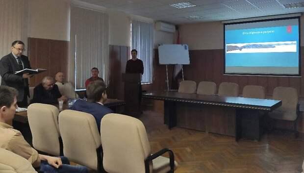 Будущие оружейники защитили дипломы в ЦНИИТОЧМАШ Подольска