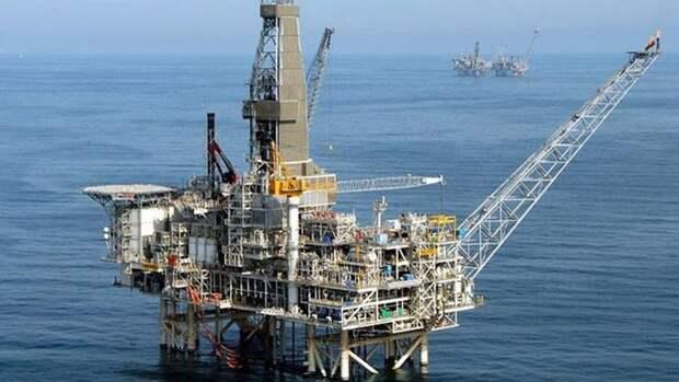 ExxonMobil продает долю вместорождении АЧГ вАзербайджане