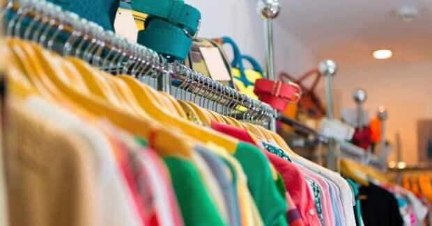 Продажи российского fashion-рынка сократились на четверть по итогу 2020 года