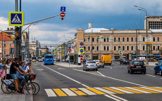 15 ловушек для водителей ЗР нашел на улицах Москвы. Найдите больше!