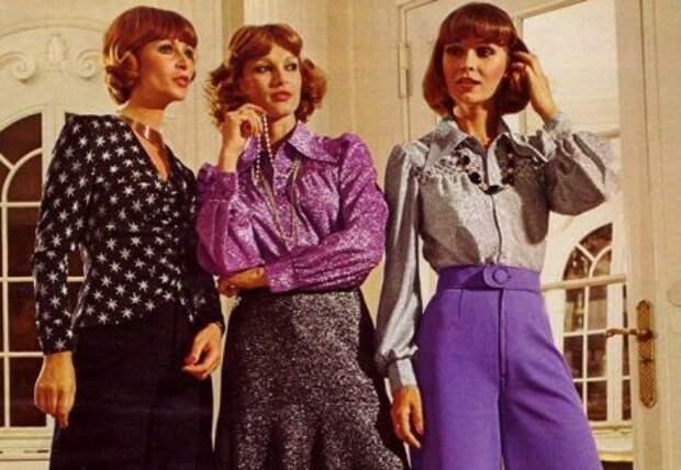 10 вещей, которые были популярны в СССР и возвращались в моду в России