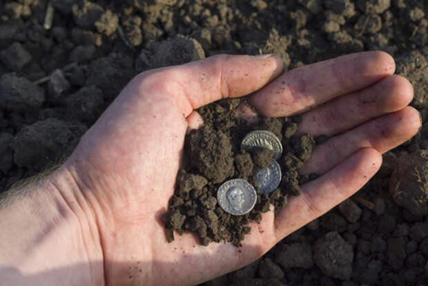 Переписывая историю с монетами – историки отказываются менять свою придуманную Историю…