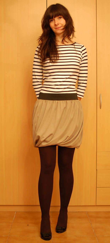 tutorial falda