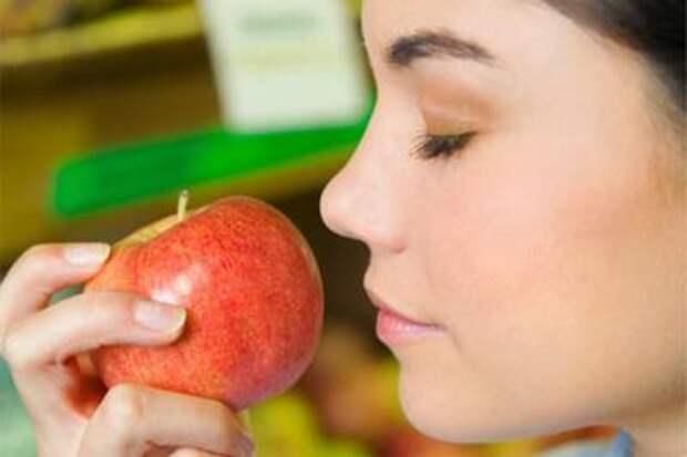 Проверьте способность своего носа определять свежесть продуктов