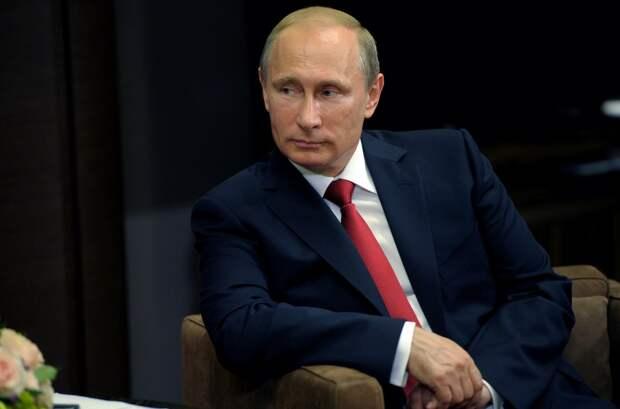 Немецкое издание Der Tagesspiegel отметило роль России на Ближнем Востоке
