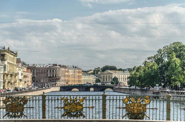 Пантелеймоновский мост в Санкт-Петербурге. 7.jpg