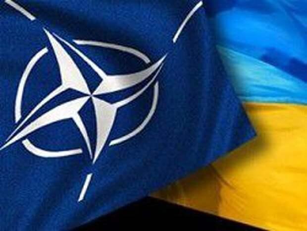 НАТО не будет воевать за Украину