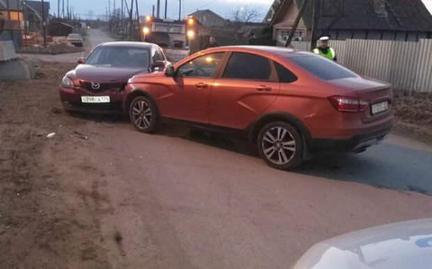 Начальника ГИБДД, сбежавшего с места пьяного ДТП, уволили