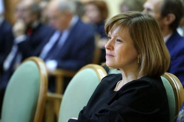 Устроившую конкурс в честь дивизии СС чиновницу назначили главой Минобразования Украины