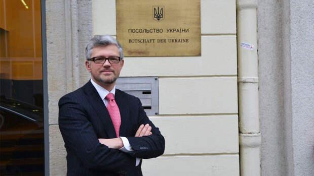 Посол Украины в ФРГ попросил помочь с присоединением к НАТО
