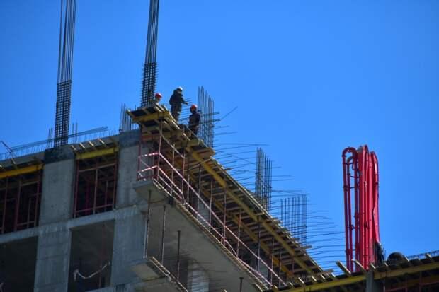 Новый дом на 370 квартир построят на улице Демьяна Бедного
