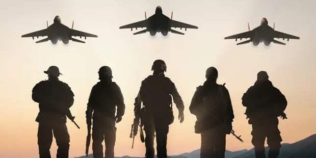 Трамп запустил предвыборную кампанию. Агитирует «поддержать наши войска» на фоне российской техники и оружия