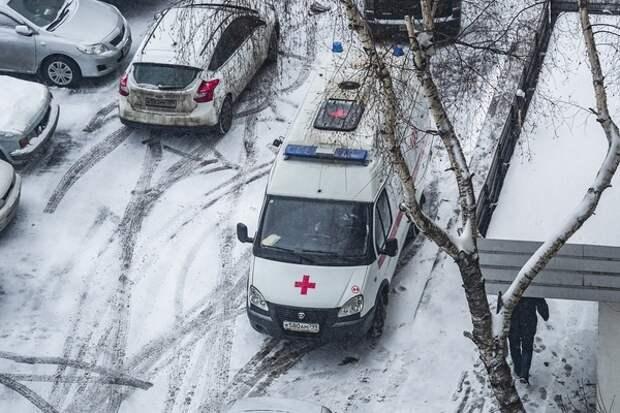 В Москве нашли мёртвым генерал-майора ФСБ