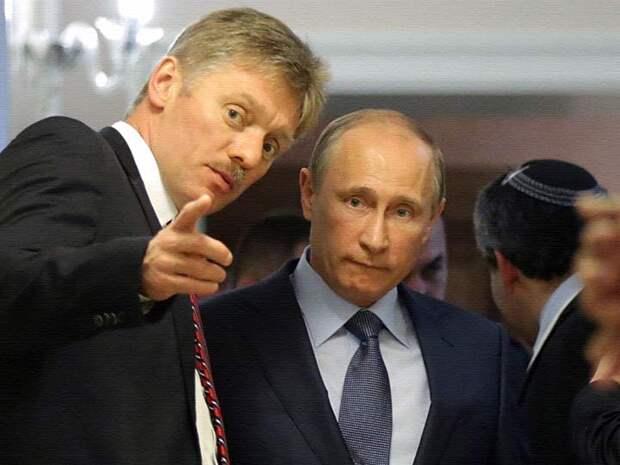 Говорящий неправду Путин произвёл на граждан эффект разорвавшейся бомбы