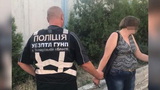 Жесть! На Украине женщина по дешёвке продала сына-инвалида в рабство (ФОТО)