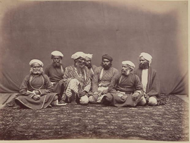 Albom fotografii indiiskoi arhitektury vzgliadov liudei 21