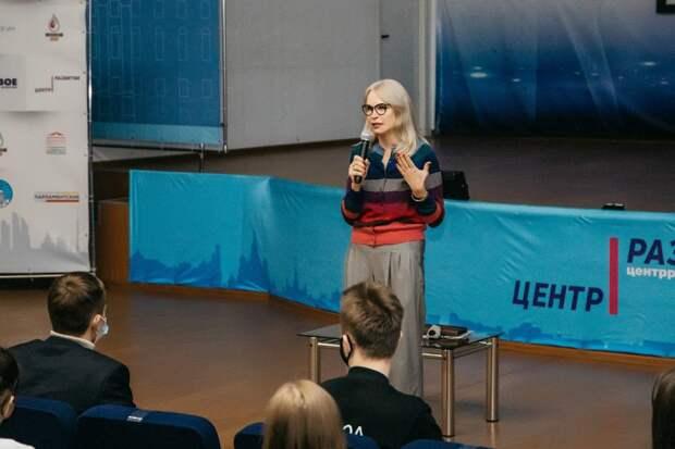 Ирина Белых: Гендерные стереотипы разбиваются о профессионализм/ Фото: Кузнецов Владимир Владимирович