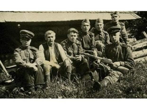 Поляки в рядах НКВД против ОУН-УПА*