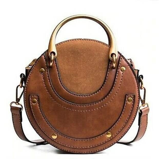 Трендовые модели сумок, которые подчеркнут стиль любой женщины