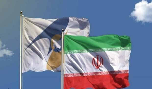 Иран в ЕАЭС: Турция на очереди, Армения на распутье, Грузия на обочине
