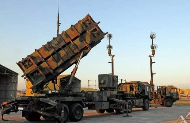Турция снова попросила США продать Patriot