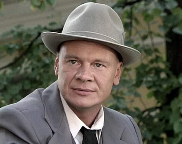 """Актер Борис Галкин до сих пор настаивает, что его сына Влада убили: """"На стене была кровь"""""""