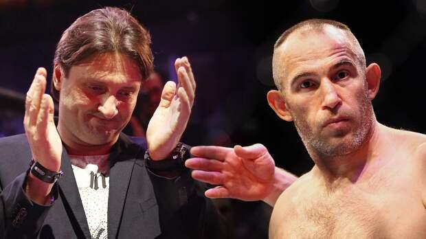 «Насигареты надо, натушенку». Как уЗапашного украли деньги, представившись бойцом UFC Олейником
