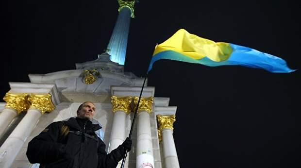 До третьего Майдана не дотянули. Партия войны держит своих сторонников в тонусе