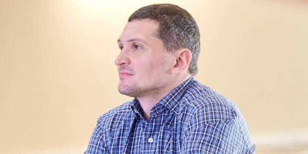 В поисках авторов Попов и Кургин дошли до суда