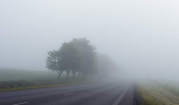 Об ухудшении дорожных условий предупредили водителей Ростовской области