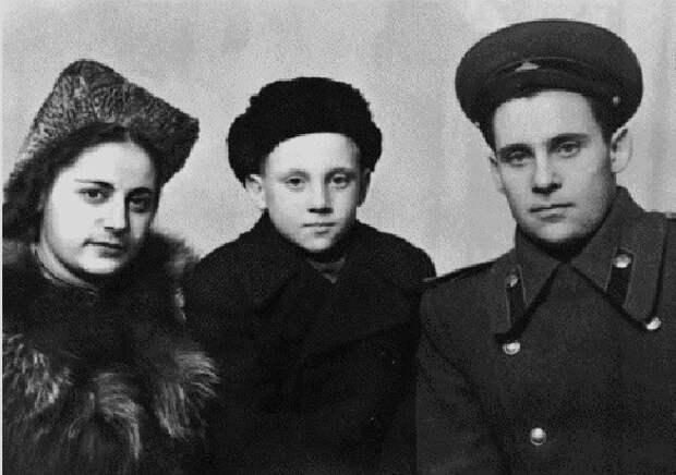 Почему отец Высоцкого скрывал, что он был евреем