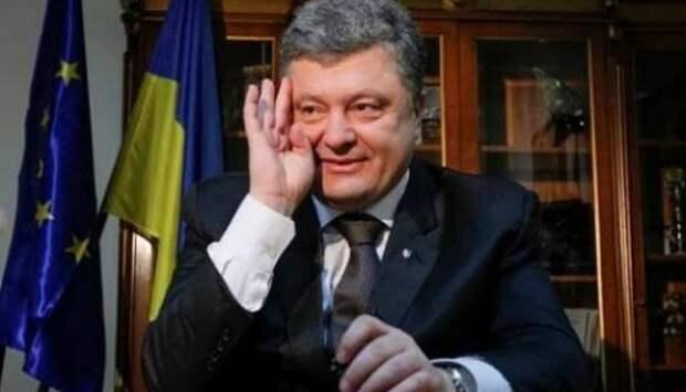 Осознайте эту новость: Корабли ВМСУ остались в Крыму из-за долгов перед Порошенко | Продолжение проекта «Русская Весна»