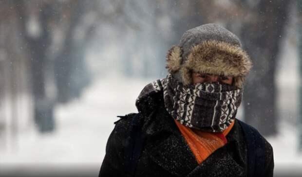 Европа в панике: страны накроет волна холода из России