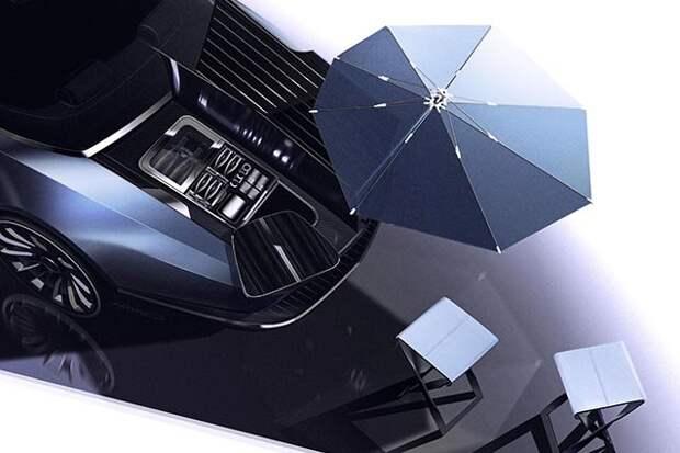 В компании благородного семейства: weekend за рулем Rolls-Royce Phantom и Ghost