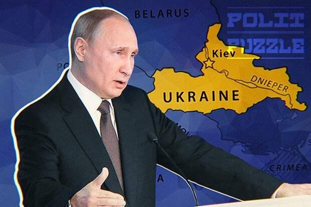 Политолог Мухин объяснил, почему Путин обошел тему Донбасса в послании