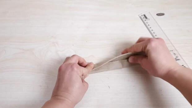 Обыкновенные втулки от бумажных полотенец: полезная поделка из бросового материала